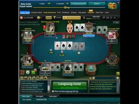 Cheat poker texas boyaa di facebook 2018