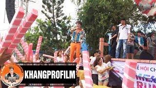 Hạo Nam Super Star | Lâm Chấn Khang | Mekolor Cần Thơ 2017