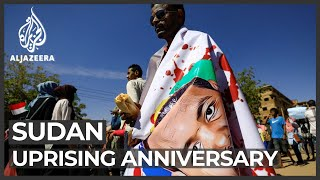 Sudan's revolution: One year since Omar Al Bashir's ouster