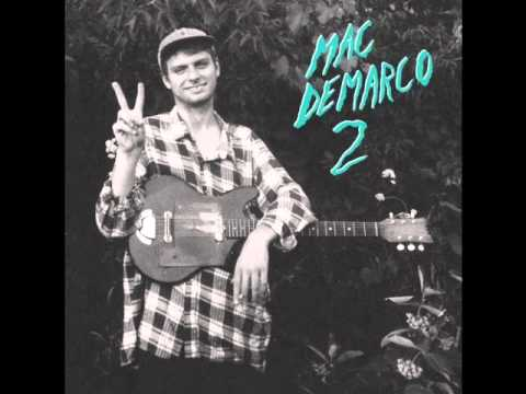 Mac Demarco - Boe Zaah
