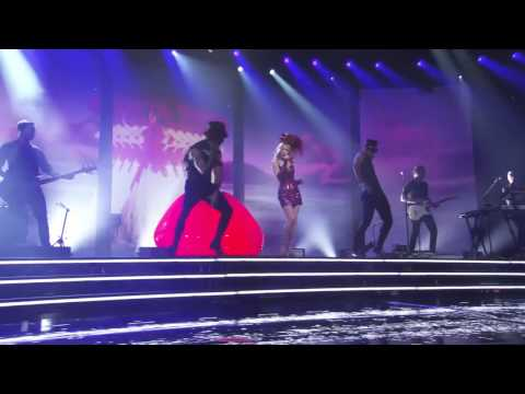 Kylie Minogue - In My Arms (iTunes Festival London 2014)