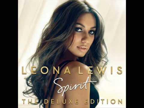 Leona Lewis - Misses Glass
