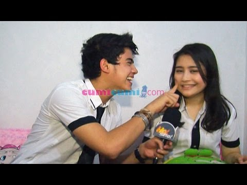 Download Lagu Aliando - Prilly Rindu Tapi Gengsi - Hot Shot 02 Agustus 2014 MP3 Free