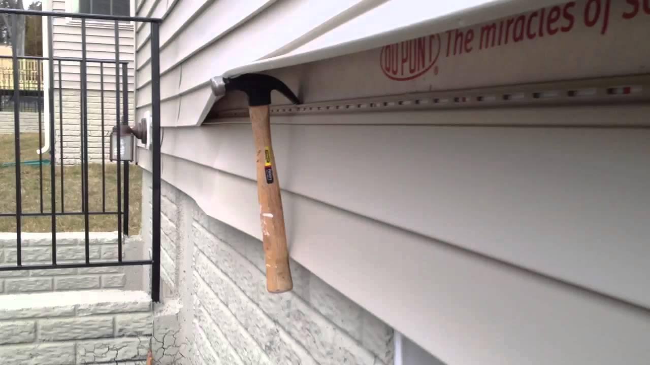 Diy Deck Building Ledger Attachment Part 1 Youtube