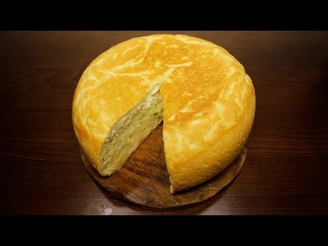 постный пирог с капустой без дрожжей в мультиварке