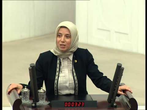 Av. Fatma BENLİ / Ak Parti İstanbul Milletvekili -28 Şubat Sürecinde Yaşananlar