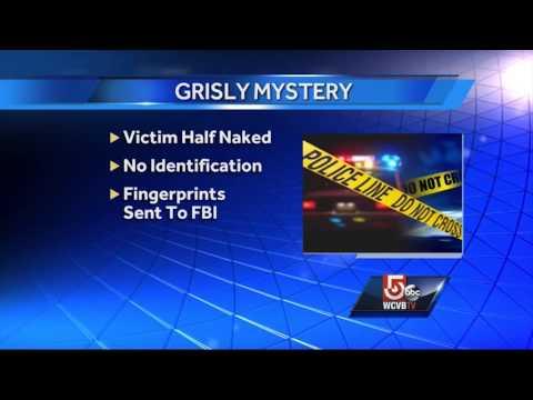 FBI investigating woman's mystery garage death