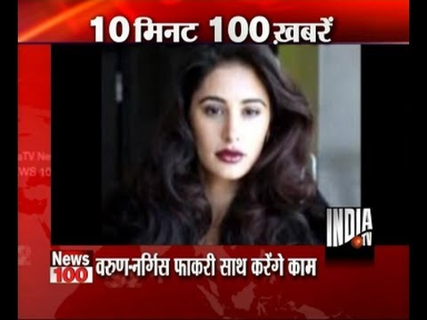 News 100 - 18th May 2013, 2.00 PM, Part 2