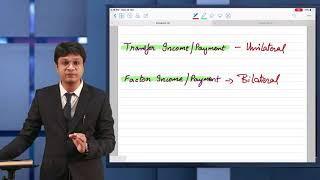 Economics of Finance   National Income   By CA Mehul Desai