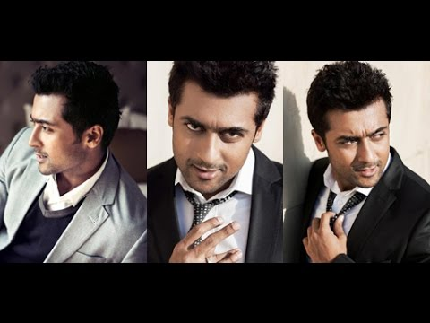 Happy Birthday to Surya!