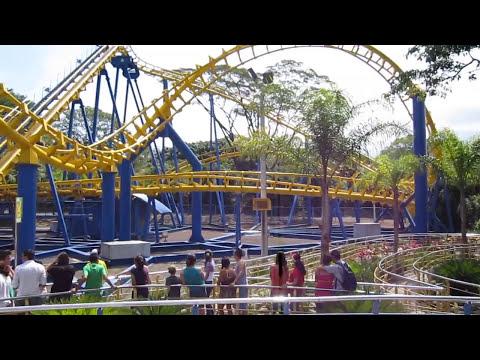 Parque de Diversiones-Bocaraca