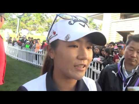 Lydia Ko turns 19 Sunday, 6 back in quest for 3 peat at Swinging Skirts