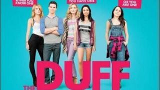 D.U.F.F - Você Conhece, Tem ou É - Filme completo dublado