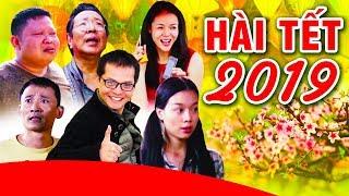 Cười Vỡ Bụng Với Hài Tết Trung Hiếu, Quang Tèo Hay Nhất - Phim Hài Tết 2019