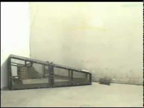m use rattenfalle f r bis 6 nager youtube. Black Bedroom Furniture Sets. Home Design Ideas