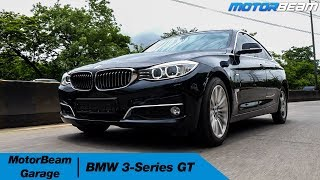 Used BMW 3-Series GT - Should You Buy It? | MotorBeam