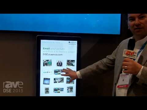 DSE 2015: Convergent Highlights Social Media Feed with Moderation Engine