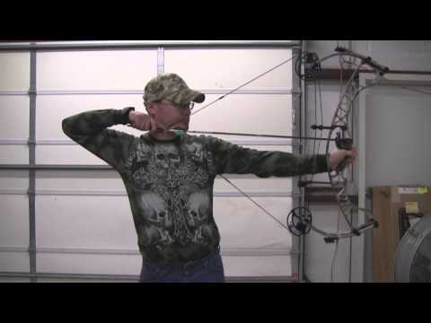 2013 Bow Review: Hoyt Spyder 30