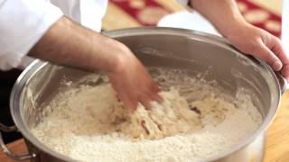 Lokma hamuru nasıl yapılır?