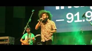 Puksatte Live - VDC at Udbhav '16-MSRIT
