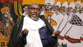 Ethiopian Orthodox Tewahedo Mezmur Sebket