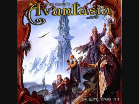 Avantasia - Looking Glass