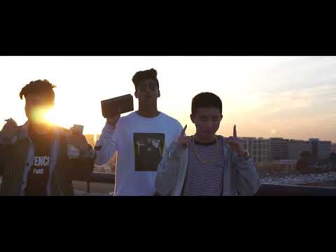 Donald Gang (Official Music Video) - Gaycoin & Lil Park ft. Playboi Praddy