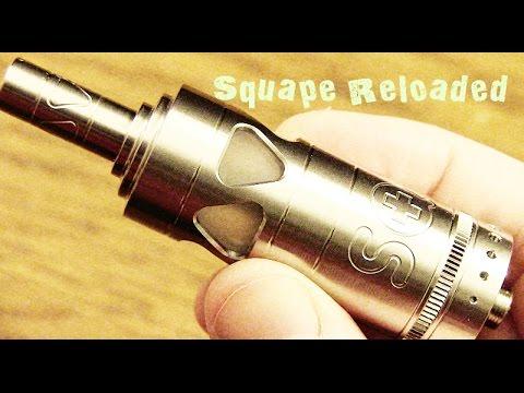 SQuape Reloaded RTA