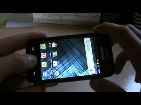 Rootear Samsung Galaxy Ace