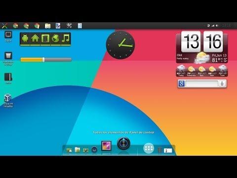 Cómo Instalar Android para PC en VirtualBox ✔