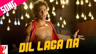 Dil Laga Na Song | Dhoom:2 | Hrithik Roshan | Aishwarya Rai