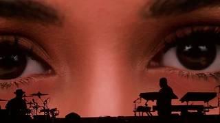 Download Lagu Camila Cabello - SANGRIA WINE (Vancouver, Never Be The Same Tour 2018) Gratis STAFABAND