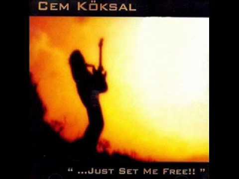 Cem Koksal - Set Me Free