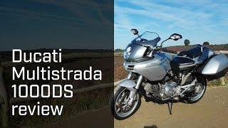 Ducati Multistrada 1000DS (secondhand bike) review