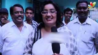 Actress Kanaga speaks about death Rumor | Karakattakaran | Athisaya Piravi