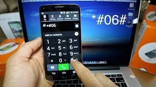Como Desbloquear LG® - Liberar los modelos (G2, G Flex, Optimus, Nexus, Dual, etc.)