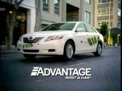 Advantage Rent A Car Salt Lake City