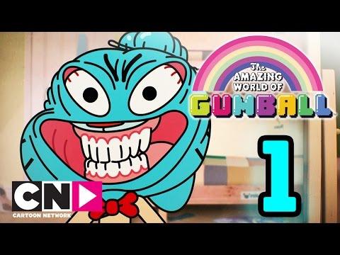 Удивительный мир Гамбола | Виноват перед Аланом | Cartoon Network