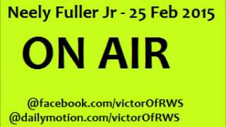 [1hr]Neely Fuller- Acting white, Deception, white Latinos, Legal System | 25 Feb 2015