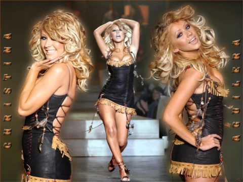 Christina Aguilera - Love Will Find a Way