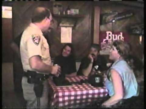Real Stories Of The Highway Patrol - Joe David video