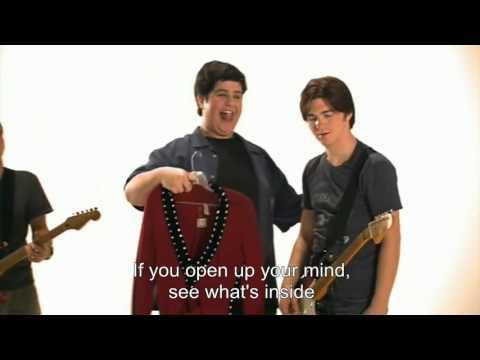 Drake Bell - I Found A Way HD (Music Video + Lyrics)