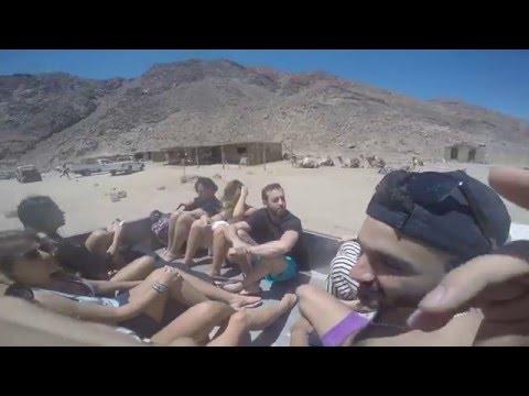 The best of Egypt: Dahab, Sinai