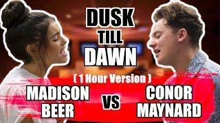 download lagu 1 Hour Edition Zayn - Dusk Till Dawn Ft. gratis