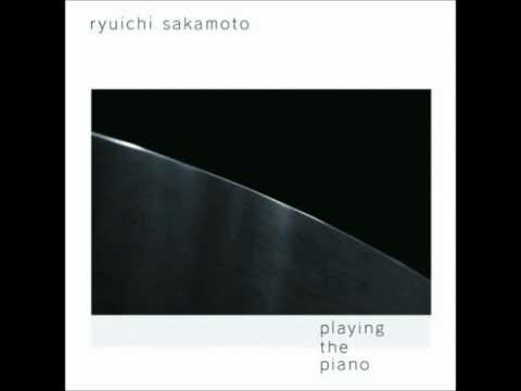 Ryuichi Sakamoto - Merry Christmas Mr. Lawrence (Piano)