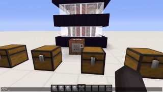Ninja Items | Minecraft One Command