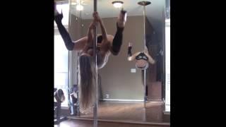 Pole Dance ~ Hoochie Coochie Man!!