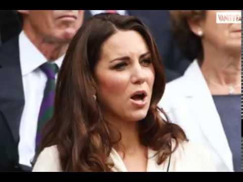 Awkward moments of Duchess Meghan