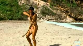 Robinson Crusoe-Vangelis