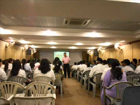 SEBI- Financial Planning for Young Investors by Mr. Mandeep Gupta on 12-Oct-12